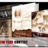 Εορταστικός Διαγωνισμός της Κοινότητας του Μεταφυσικού! (update με τα αποτελέσματα)