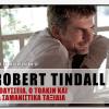 Robert Tindall: Η Οδύσσεια, ο Τόλκιν και τα Σαμανιστικά Ταξίδια