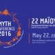 1ο Πανελλαδικό Συνέδριο για τον Μυθικισμό στην Αθήνα (22/5)