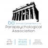60ο Διεθνές Συνέδριο Παραψυχολογίας στην Αθήνα 20-23 Ιουλίου 2017, Ξενοδοχείο Titania