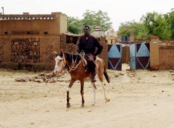 Janjaweed_Darfur