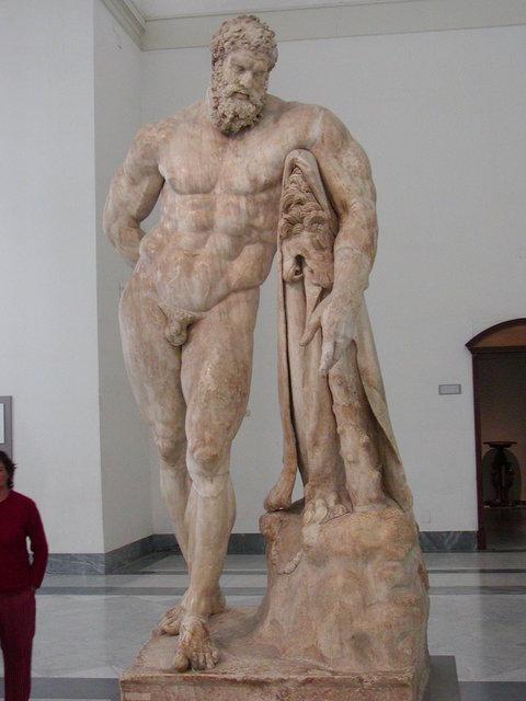 Herakles Glykon