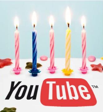 youtubebday
