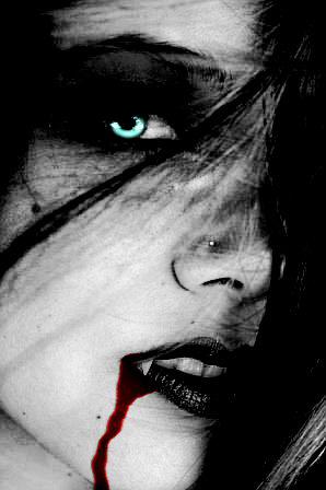 VAMPIRE-