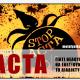 ACTA: Γιατί θέλουν να ελέγξουν το διαδίκτυο;
